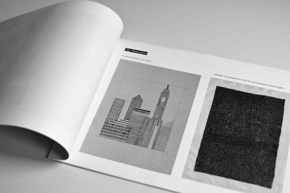 A glimpse into my portfolio: La Danseuse urbaine project.