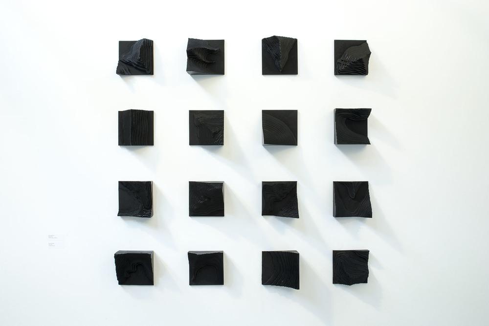 Blackscapes