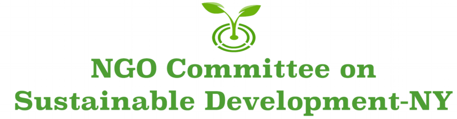 NGO Committee on Sustainable Development-NY