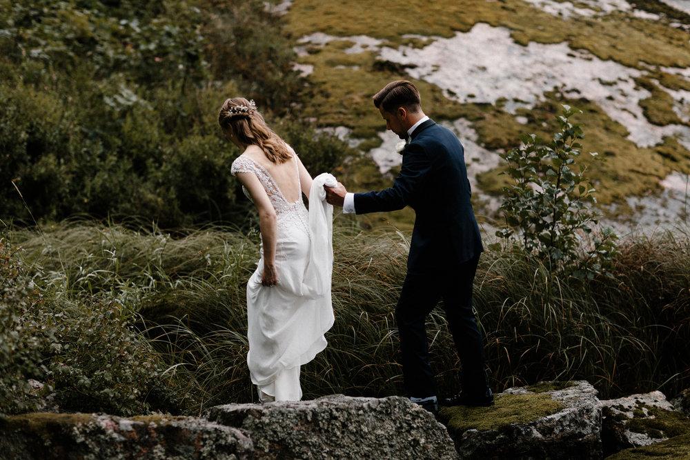 Jessica + Patrick | Fagervik | by Patrick Karkkolainen Wedding Photography-22.jpg