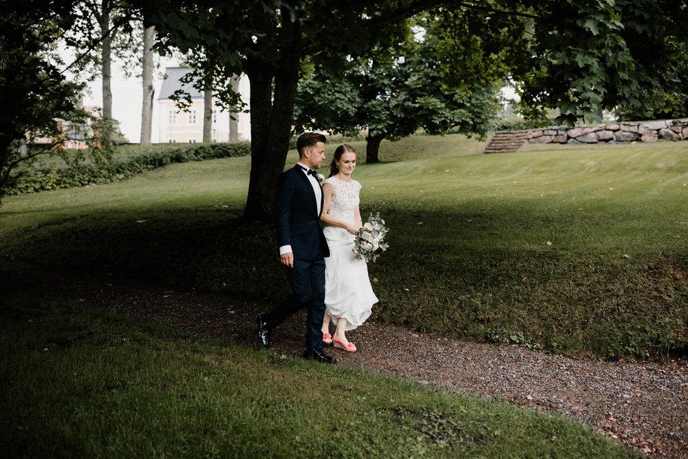 Jessica + Patrick | Fagervik | by Patrick Karkkolainen Wedding Photography-23.jpg