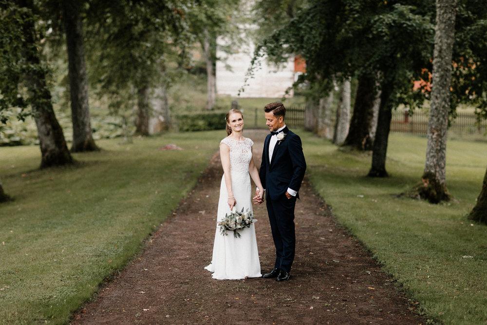 Jessica + Patrick | Fagervik | by Patrick Karkkolainen Wedding Photography-41.jpg
