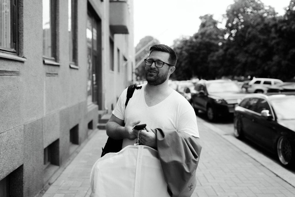 Vilhelmiina + Mark | Photo by Patrick Karkkolainen Wedding Photographer | Helsinki Wedding Photographer-19.jpg