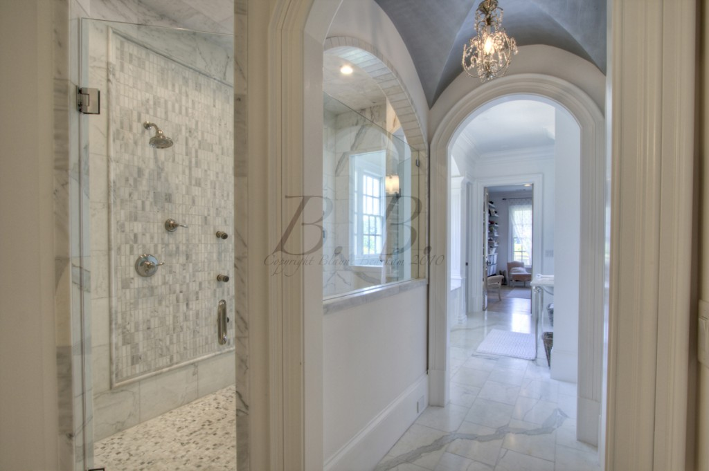 Sit and feast on your life part 2 who 39 s closet is it for Master bathroom vaulted ceiling