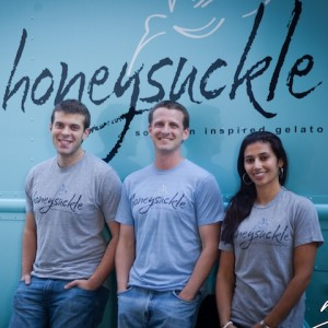 Honeysuckle Founders
