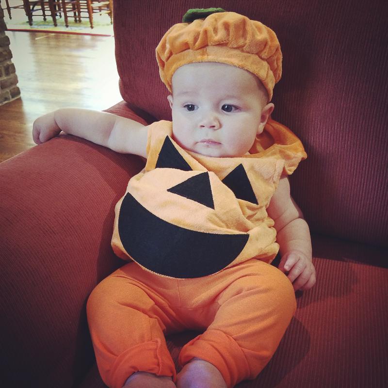 Pumpkin.