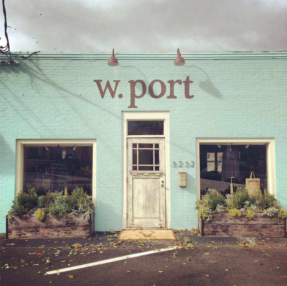W. Port- Source