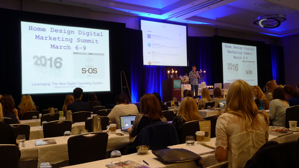 Design Bloggers Conference - Adam Japko