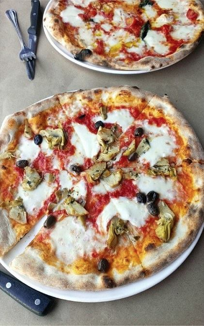 Fritti Pizza - Source