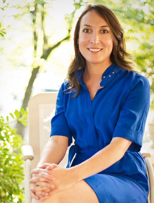 Laura Moylan