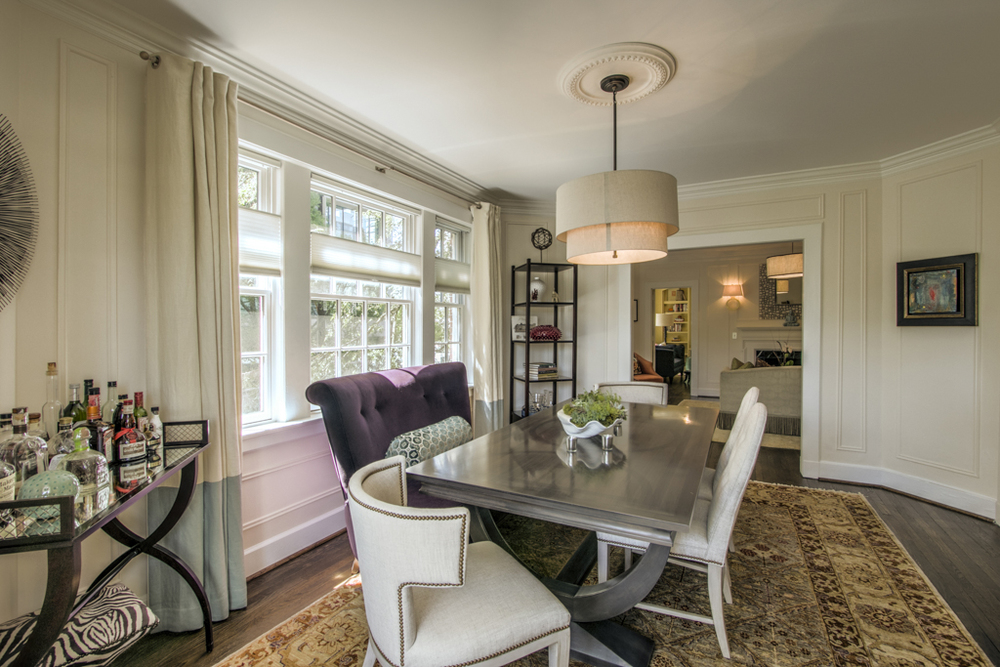 Reid House Dining Room