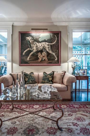 Atlanta Interior Design / Cooper & Cooper