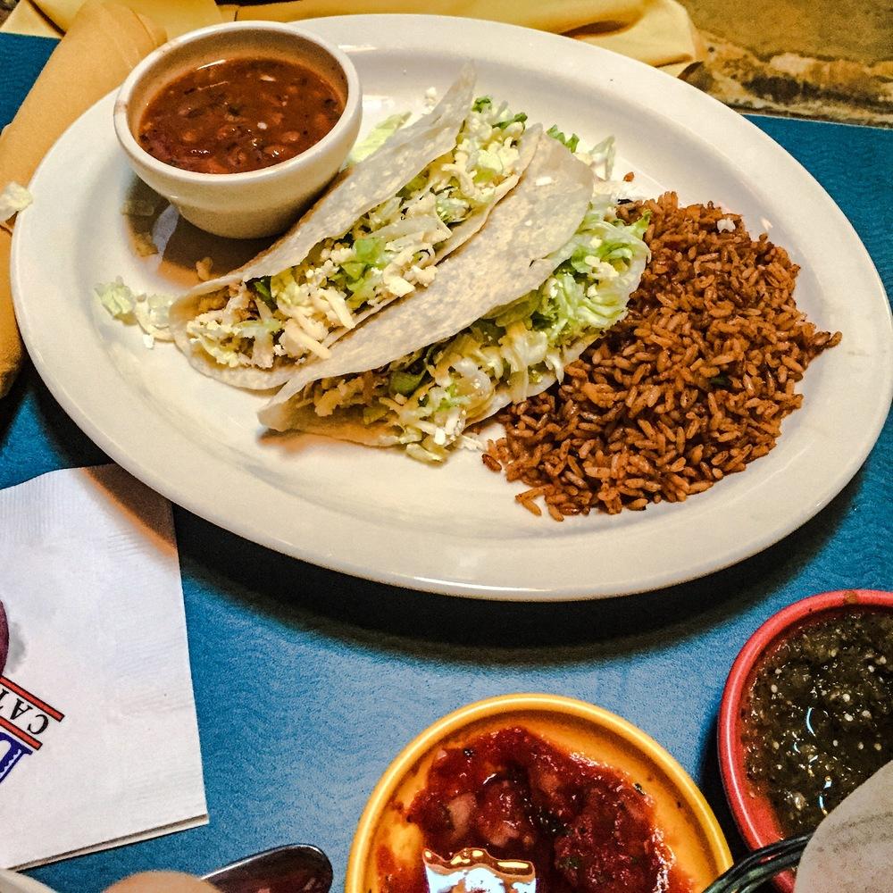 Rio Bravo Tacos