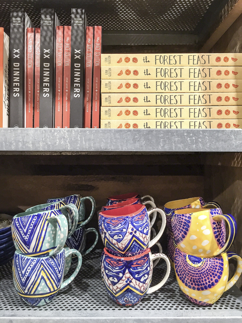 Anthropologie - Ponce City