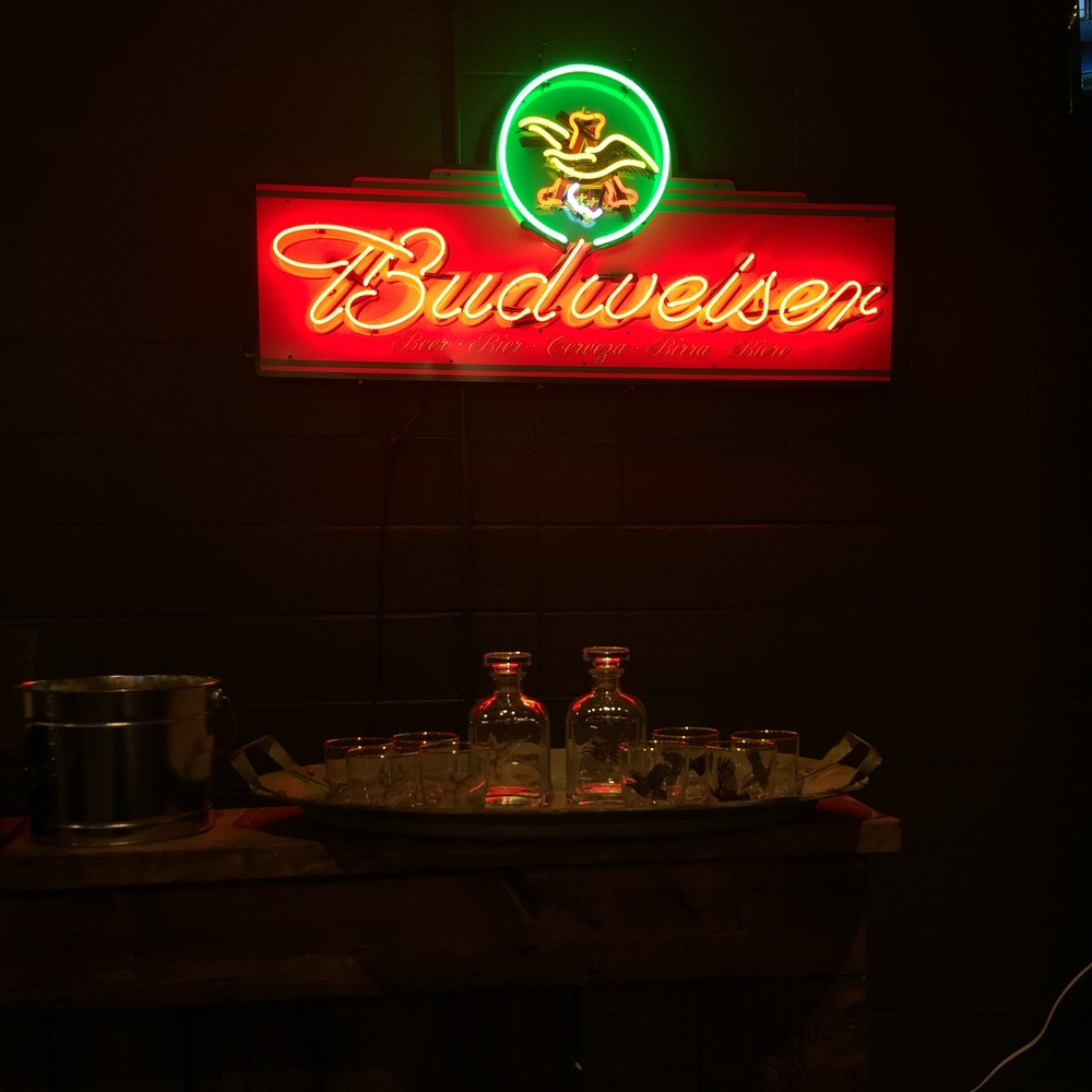 Bar - Onward Reserve Ponce City