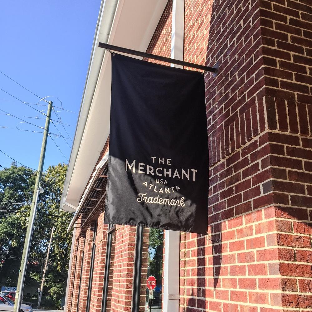The Merchant Atlanta
