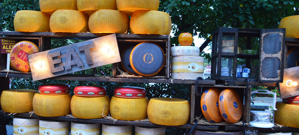 Atlanta Cheese Festival