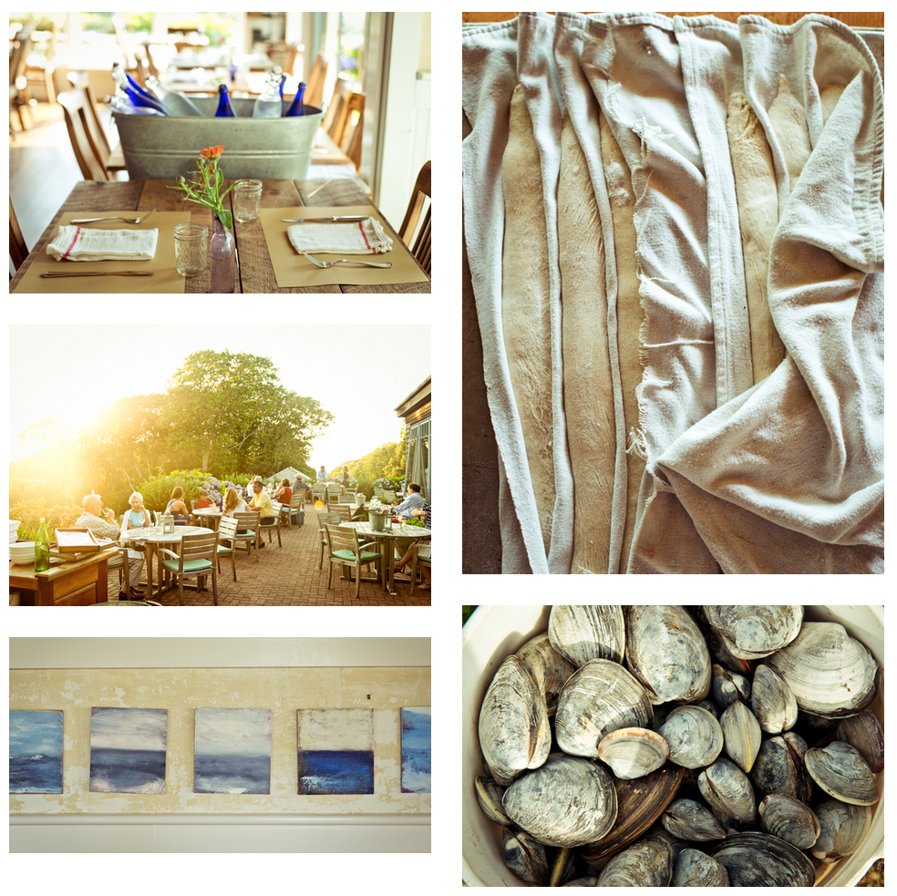 Image from the Beach Plum Inn & Restaurant.