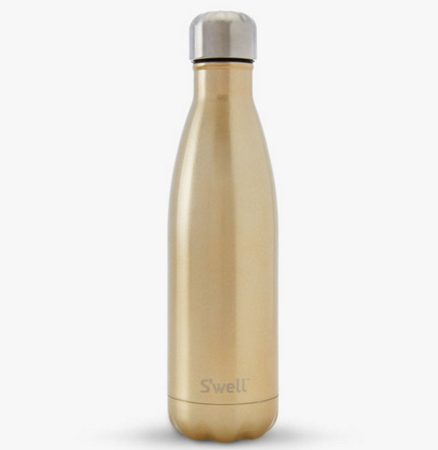 Swell Water Bottle Available at Huff Harrington Home