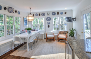 Atlanta Interior Designer Clary Bosbyshell's Home Hits the Market Just in  Time For Spring