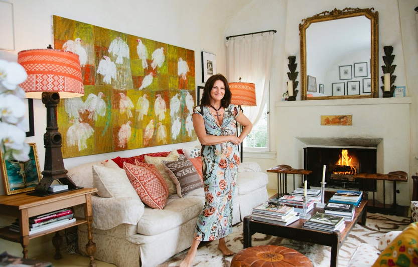 A Venice, CA Dream Home Designed By Kathryn Ireland. U2014 This Photographeru0027s  Life