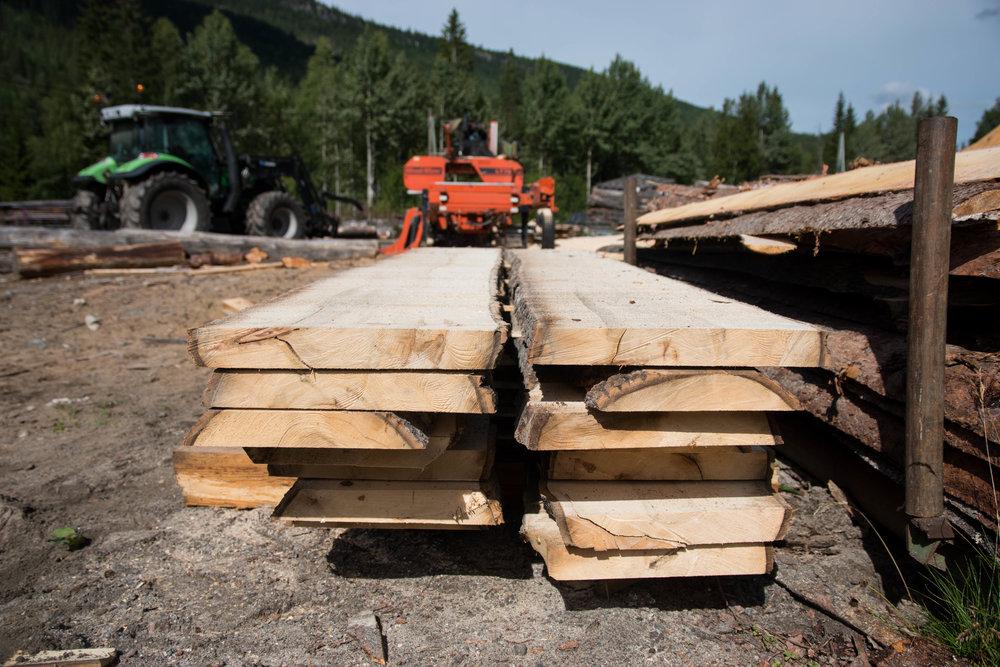Bygg og Hygg Festival - Arkitekt konkurranse og Festival, bygg din egen sauna!