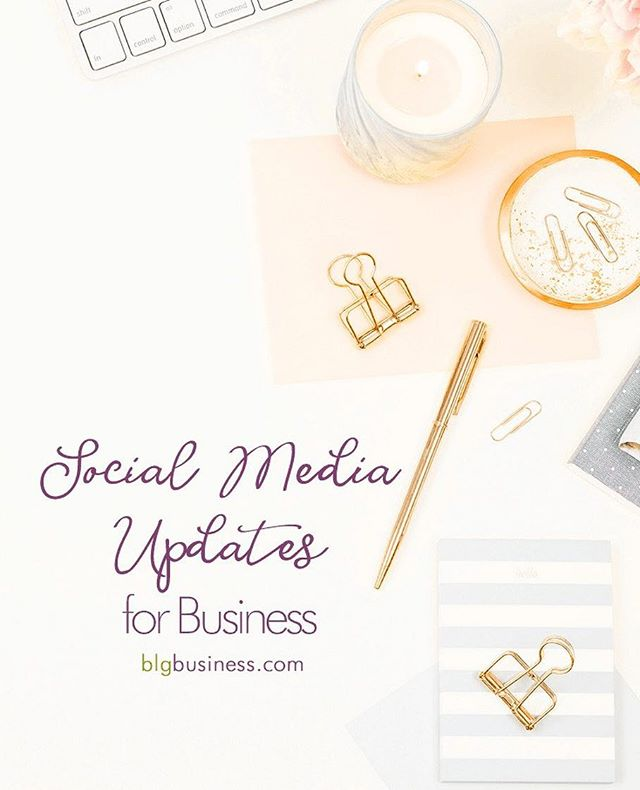 // Updated on the blog //⠀ ⠀ 🎉Social media platform updates are here for November! 🎉⠀ ⠀ If Instagram is your jam you'll want to know about the latest drama with 3rd party apps, and profile updates. ⠀ ⠀ This month also features updates for Facebook and LinkedIn!⠀ ⠀ ⠀ #linkinbio👉💻 ⠀ ⠀ ⠀ ⠀ ⠀ #girlboss #womeninbusiness #womeninbiz #workfromanywhere #womeninbiz #womeninbusinessyqr #womeninbusinesssk⠀ #marketing #socialmedia #social #business #smallbusiness #mktg #smtips #workfromhome #smallbiz #resources #getshitdone #figureshitout #blgbusiness #ladyboss⠀