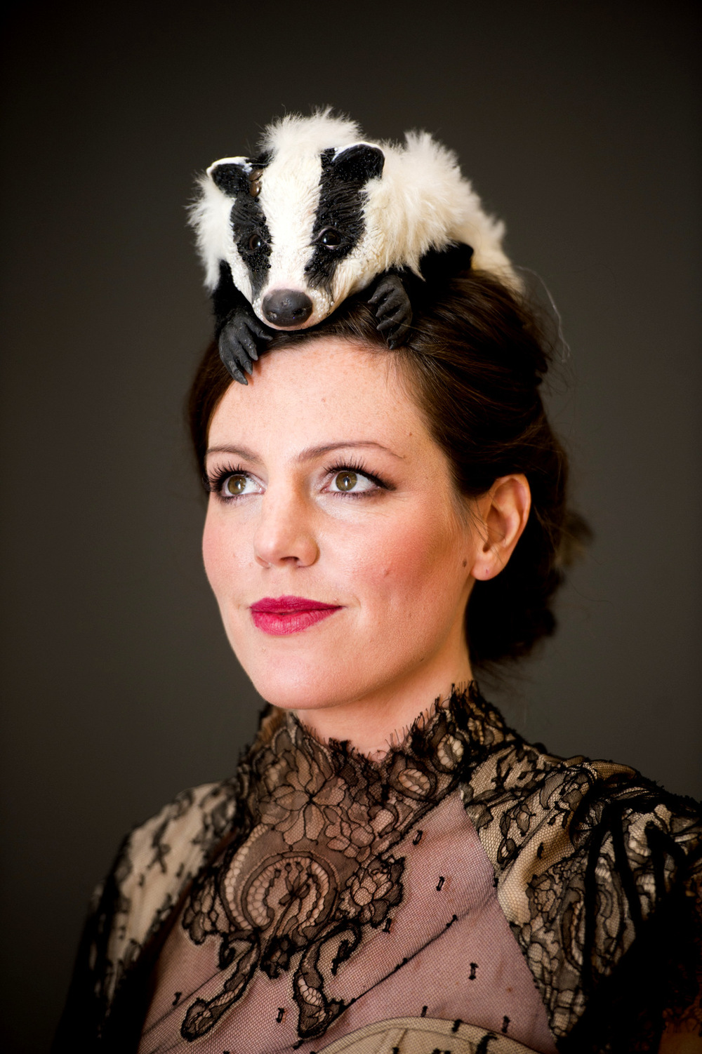 5, Prince Badger for Kate Winslet for Kate Winslet CBE, Photography by Paul Grover.jpg