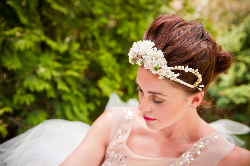 8,Thea's Crow Bridal Crown - Kat Forsyth Photography. Dress by Wilden Bride.JPG