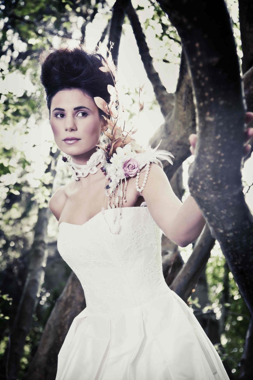 Ellsewhere Bride