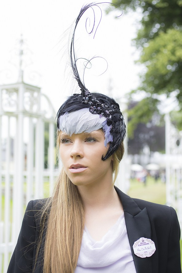 2. Ella McNeill fT In Vogue - Best Dressed Ascot 2014.jpg