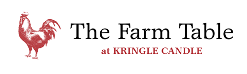 The Farm Table - The farm table ma