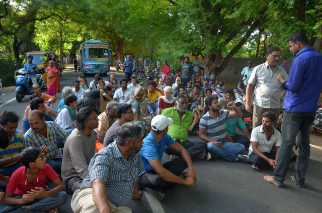 Photo From Arunachala Grace: http://arunachalagrace.blogspot.com