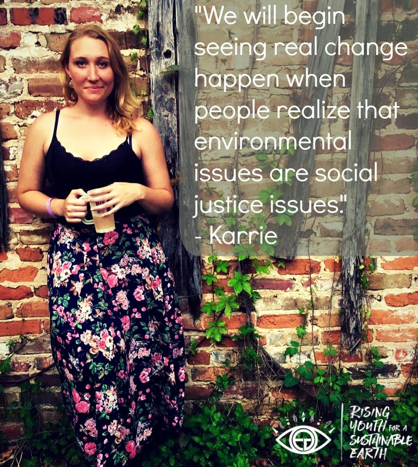 Karrie Quirin, age 22