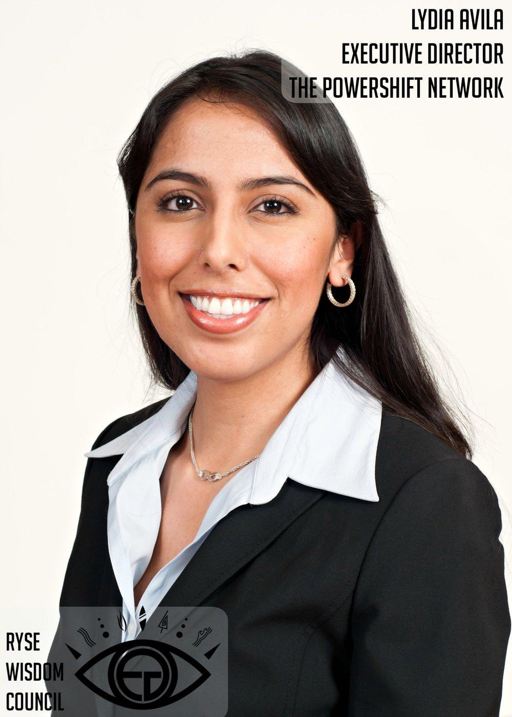 Lydia Avila