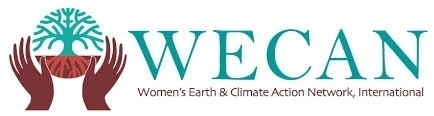 The Women's Earth & Climate Action Network is a solution-based, multi-faceted effort established to engage women worldwide to take action as powerful stakeholders in climate change and sustainability solutions.  WECAN was founded by RYSE Wisdom Council member, Osprey Orielle Lake— a leader in fostering local action for global regeneration.