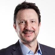 Mauro Negrete CETIP Linkedin