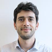 Daniel Prianti IRIS Linkedin