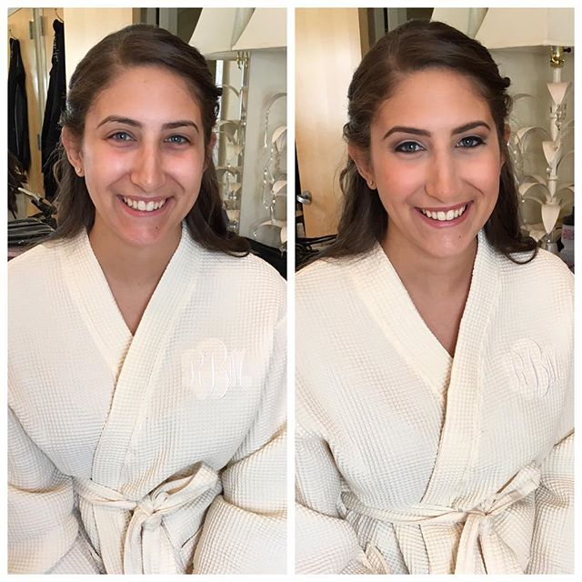 makeup should accentuate your most beautiful features . . . #Bridesmaid #BridesmaidMakeup #WeddingMakeup #MakeupArtist #CTMakeupArtist #NYMakeupArtist #NaturalMakeup #NaturalBeauty