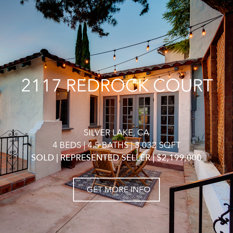 2117 Redrock Court | Silver Lake