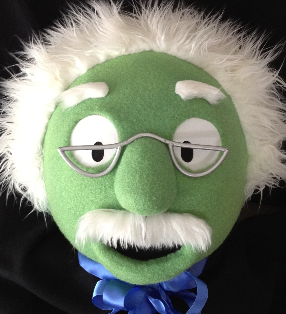 Gift Professor