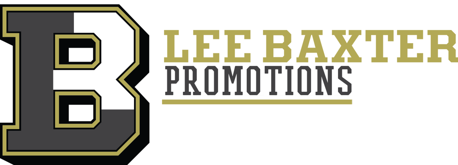 LEE BAXTER PROMOTIONS