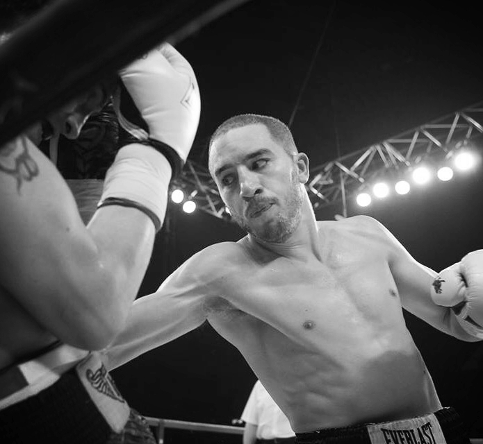 KANE HERON - Welterweight - 8 - 0 - 0Heron has been in a boxing ring his entire life. Born into a boxing family, Kane has been fighting at a high level since his childhood, making him one of the brightest prospects in all of Canada. A swift, powerful switch-hitter, Heron is sure to pose problems for anyone he faces.