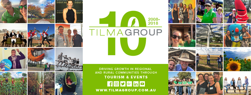 Our adventures in regional tourism with Tilma Group