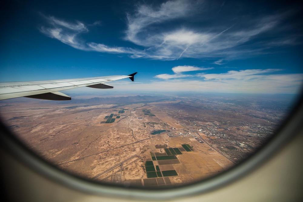 AerialArizona