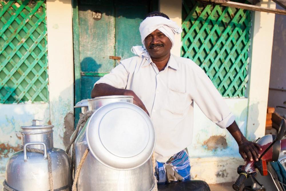 Chai Wallah: Kanyakumari