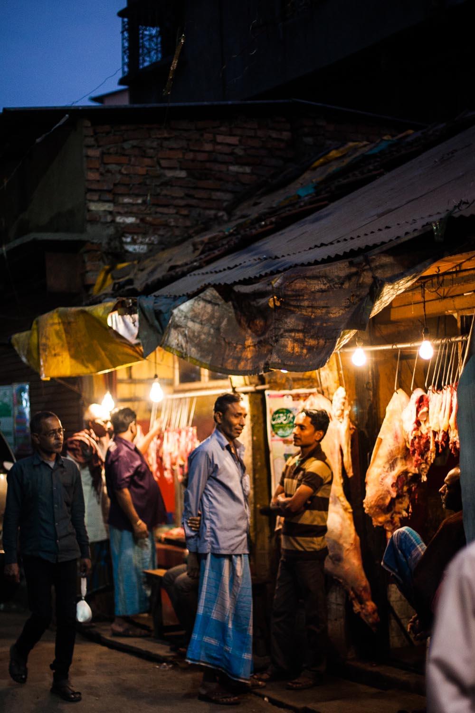 Rajabazar: Kolkata, West Bengal