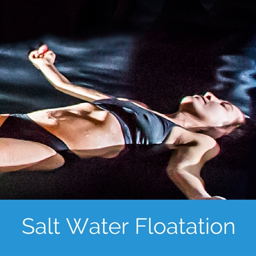 Salt Water Floatation