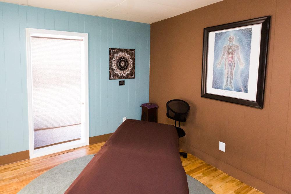 Esalen Massage Asheville