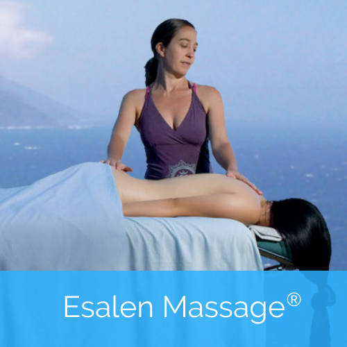 Esalen Massage